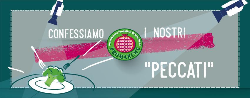 """CONFESSIAMO I NOSTRI """"PECCATI"""""""